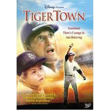 Tiger Town art