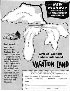 Vacation Land