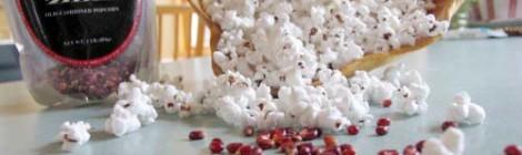 Bur Oaks Farm Popcorn