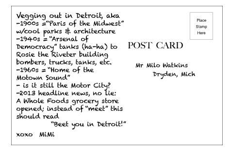 6.1.13.MiMi Meet Beet Detroit
