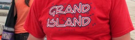 A Glimpse of Grand Island