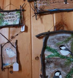 WildWorks twig hangings.P1040882