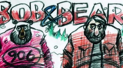 Introducing Bob & Bear