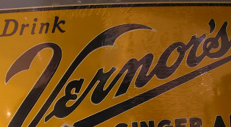 Raise A Glass On 313: National Vernors Day