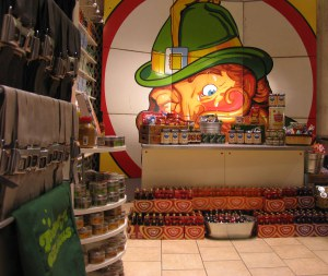 Find Vernors at the Pure Detroit stores, including at the Guardian Building