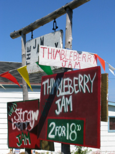 The Jam Lady is a 50-year tradition in Eagle River