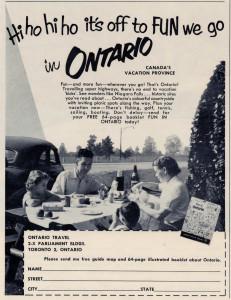 Ontario Hi Ho
